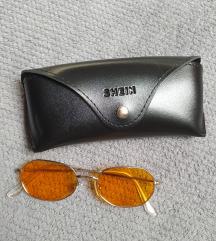 Narancssárga szemüveg
