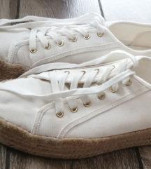 H&M platform tornacipő