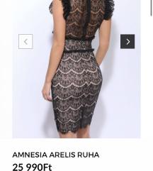 Amnesia Arelis ruha