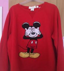 Mickey pulcsi