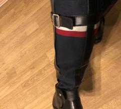 Tommy Hilfiger csizmák 37, 38 méretekben