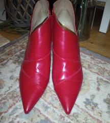 Zara boka cipő 41