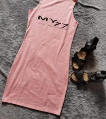 My77 ruha S