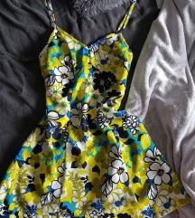 Gyönyörű, virágos Guess ruha 💚🌱🌴🌿☘🍀🎋🍃🌴