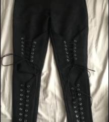 Fűzős nadrág