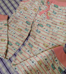 F F cicás pizsama nadrág 51725f8b04