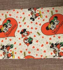 Mickey & Minnie paplanhuzat