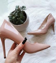 Primark tűsarkú cipő
