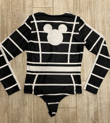 Sugarbird Mickey body