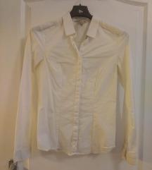 34-es H&M fehér ing eladó