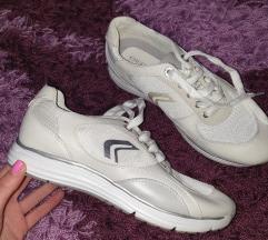 Geox fehér sportcipő