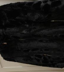 Pull&Bear szőrme dzseki