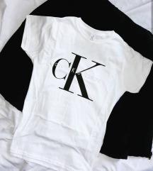 Calvin Klein rep. felső (saját kép)
