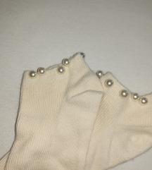 Gyöngyös zokni