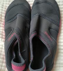 Decatlon vízi cipő