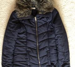 H&M-es téli kabát