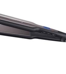 Remington vastag, széles lapos hajegyenesítő