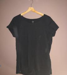 Basic fekete póló