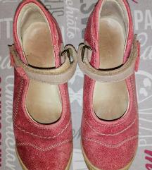 Linea kislány cipő
