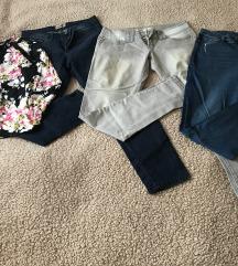 Vegyes ruhacsomag-nadragok, felsok, ruhak
