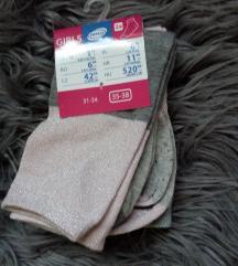 ÚJ zokni csomag (2 db-os) 35-38-as FOGLALT