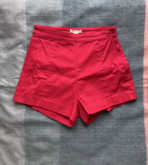 H&M highwaist short