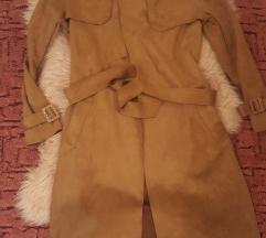 My77 hímzett kabát