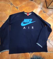 Nike ff pulóver
