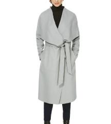 F&F kabát övvel