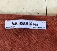 Zara S-es oversize felső