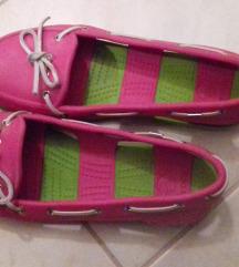 CROCS nyári/vitorlás cipő