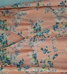 Új Zimmermann stílusú virágos ruha