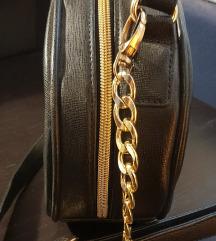 Kör alakú divat és party táska