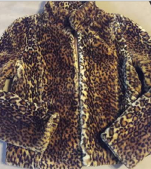 Orsay szőrme meleg kabát