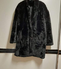 Műszörmés kabát