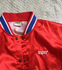 Snipes eredeti, újszerű dzseki