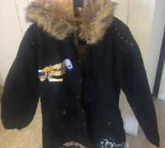 MY77 Olasz női kabát Akció