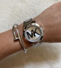 Vadonatúj MK karóra és Cartier karkötő