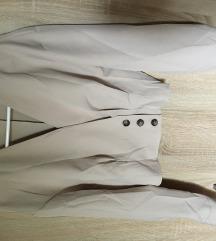 Shein cropped shirt (S-M)