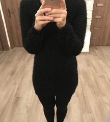 Fluffy pulóver