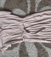 Reserved púder színű ingruha