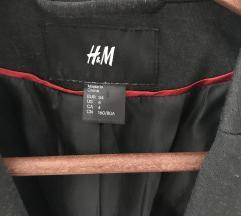 H&M 34-es méretű blézer