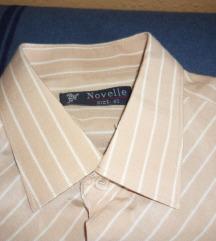 Novelle 40-es rövid ujjú ing