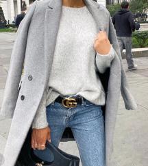 Zara kabát M