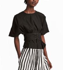 Topshop exclusive corset top⬆️Most 6000.-
