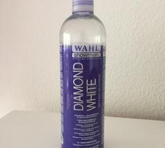 Wahl Diamond White sampon 500 ml