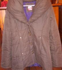 Miss Sixty téli kabát L-es