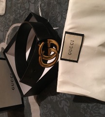 ❗️ELADÓ❗️ Eredeti Gucci öv