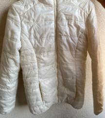 Fehér kabát