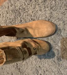 Catwalk csizma